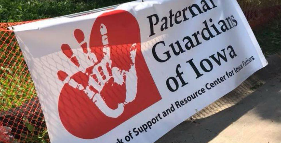 Paternal Guardians Iowa